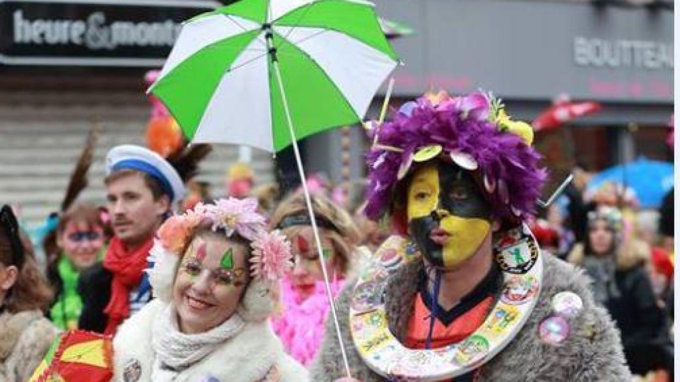 Lors de sa disparition, l'homme était déguisé en carnavaleux.