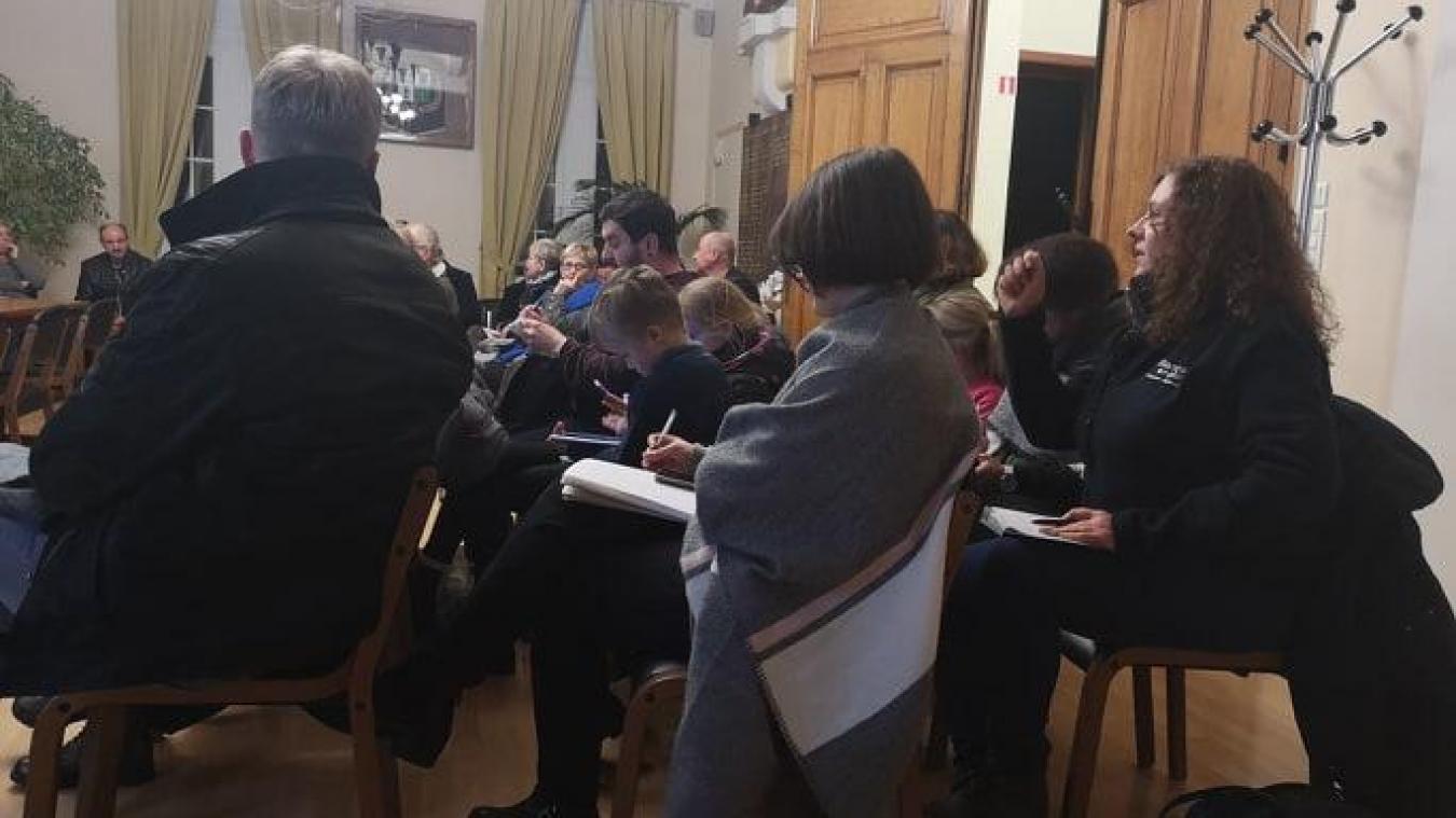 Loos-en-Gohelle : les habitants, à la recherche de solutions
