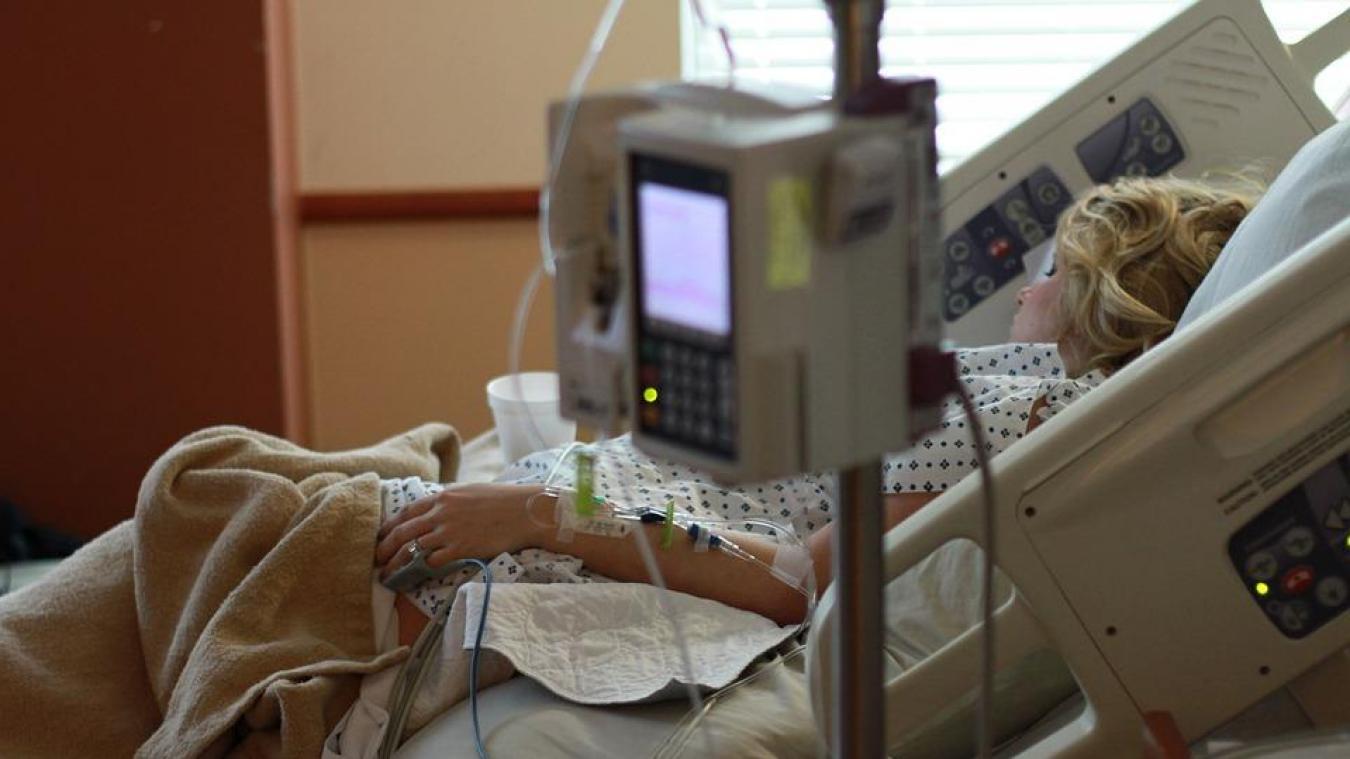 « On nous en demande toujours plus, avec à chaque fois moins de moyens », témoigne une aide-soignante lilléroise exerçant dans un établissement de santé.