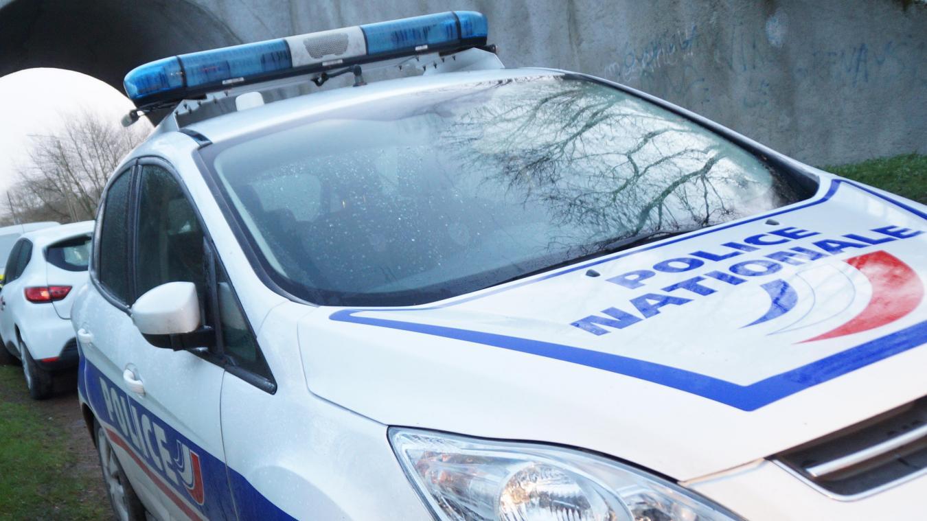 Saint-Omer : course-poursuite entre la police et des Anglais