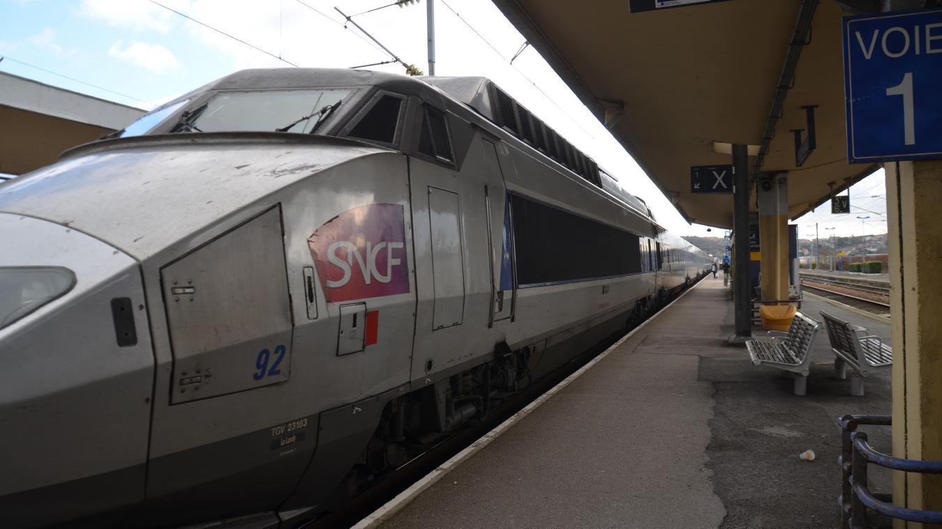 Les élus boulonnais attendent d'en savoir plus sur les plans de la SNCF, mais ils tiennent à une modernisation de la gare.