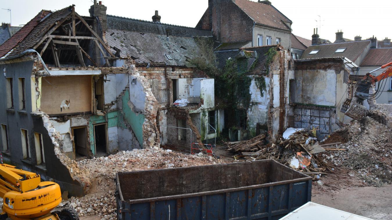 Montreuil : le chantier Cardon-Fontaine se poursuit