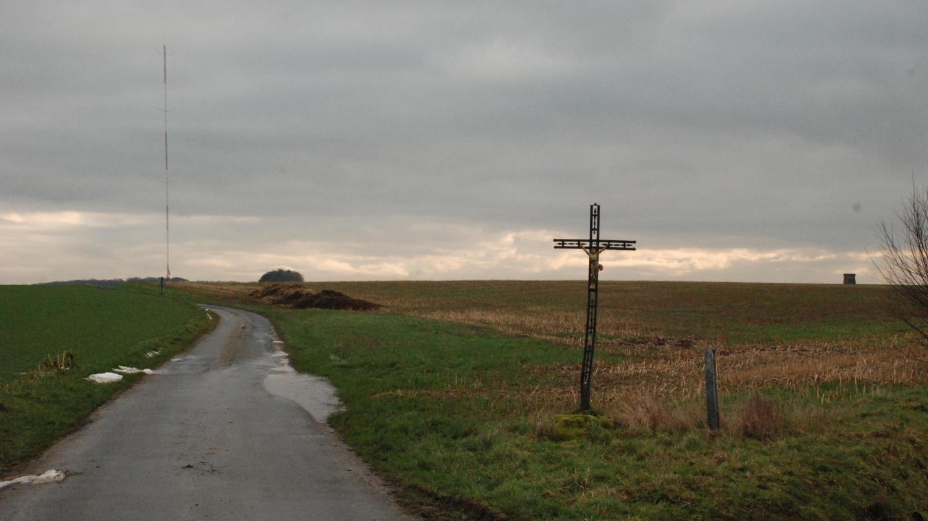 La préservation de environnement et du site historique explique la bataille de l'association.