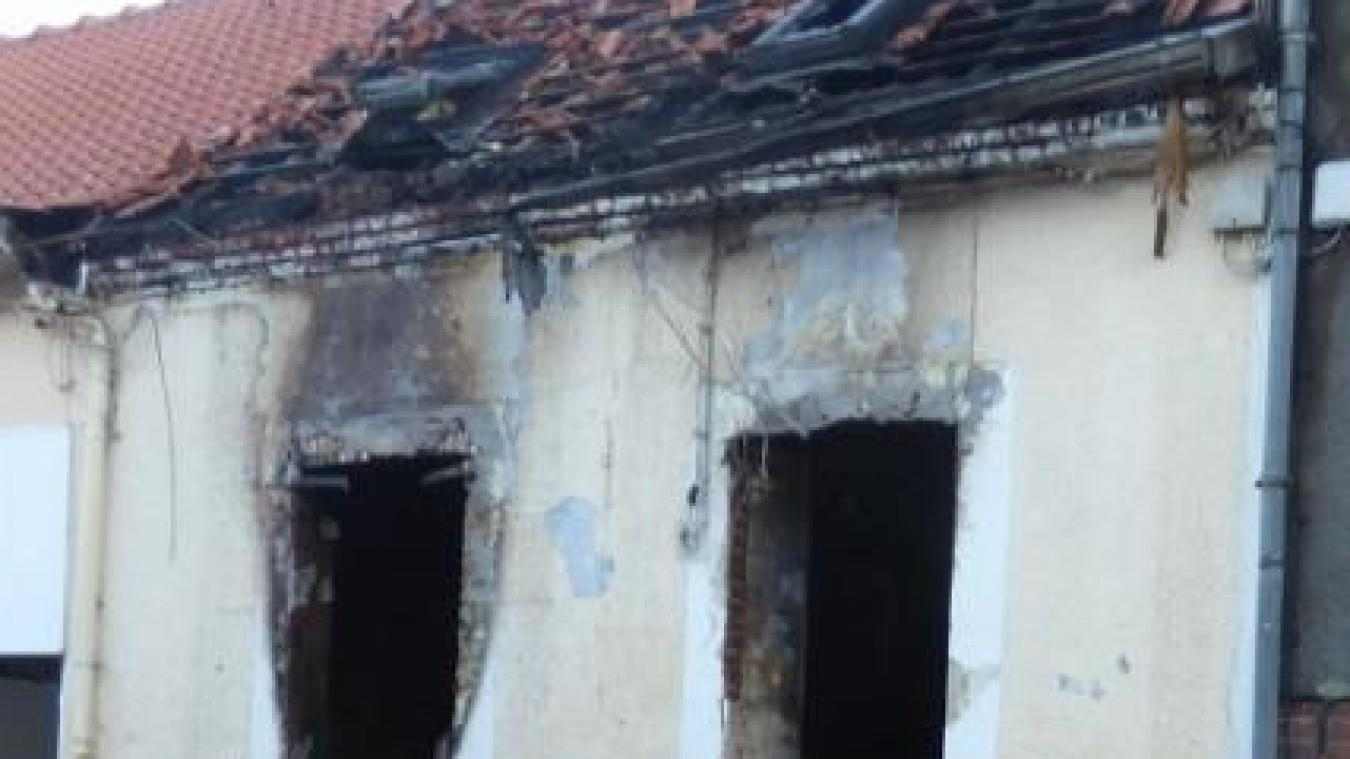 Fauquembergues : deux incendiaires arrêtés par les gendarmes