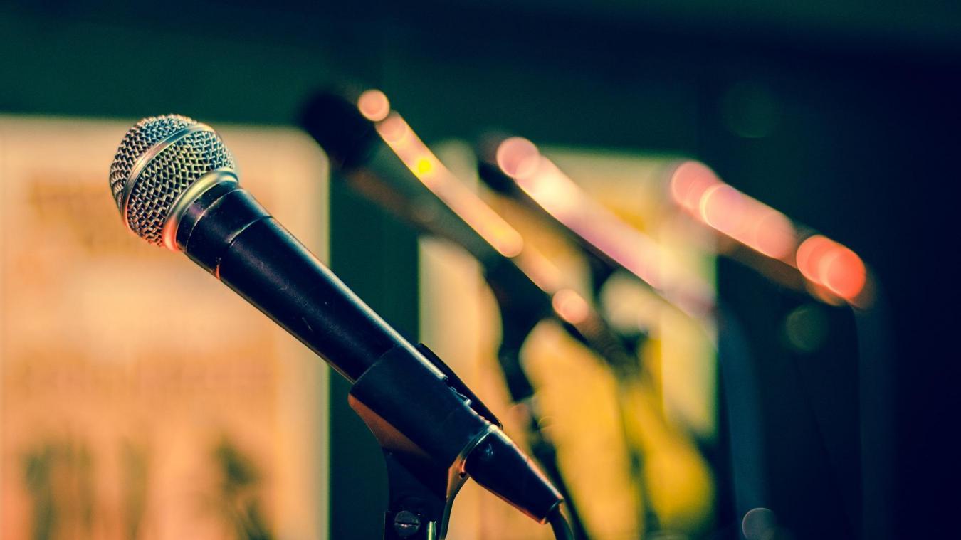 Zuytpeene organise son premier concours d'interprètes de chanson française. © Pixabay