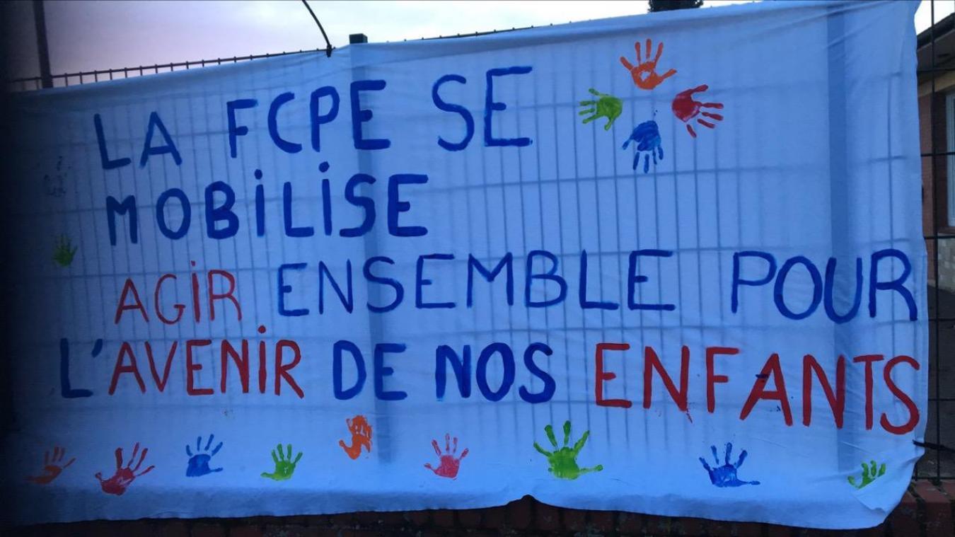 Vendin-lès-Béthune : la classe fermera t-elle ?
