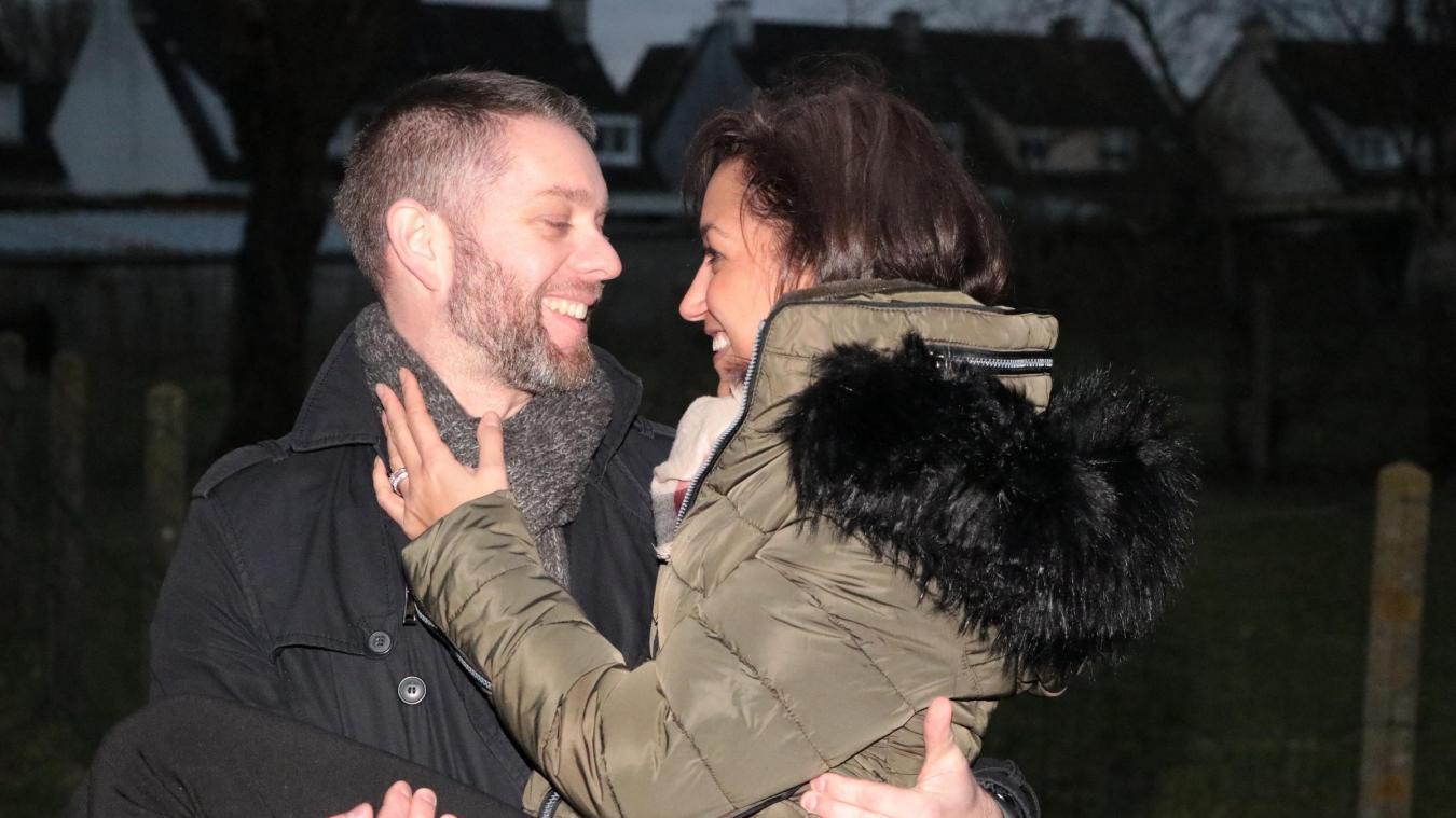 Julien Vasseur et son amoureuse, Julie, ne loupent jamais une Saint-Valentin. Cette année, en plus du traditionnel resto en amoureux, Madame aura droit à une Beautiful Box.