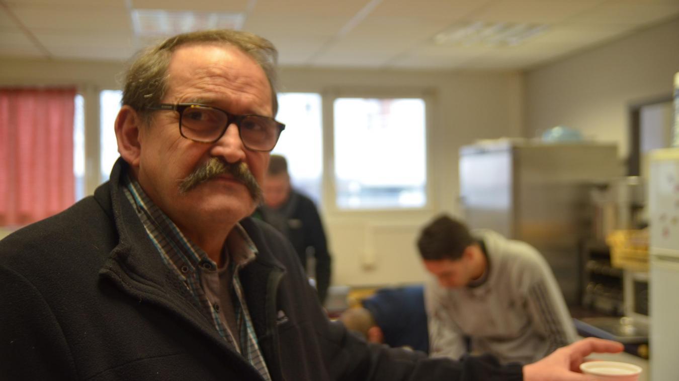 Arras : Philippe Eeckhout, directeur du Petit âtre, s'est éteint