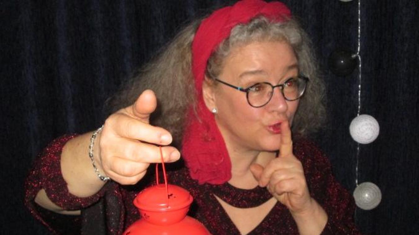 Christine Charpentier, conteuse vous emmènera pour un voyage inédit autour d'histoires sensuelles et érotiques le temps d'un soir. Un moment à partager avec l'être aimé pour la Saint Valentin.