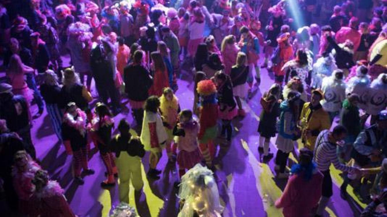 Ce samedi, c'est l'heure du bal des Quêteurs au cours duquel les prétendantes au titre de reine du carnaval 2019 seront présentées.