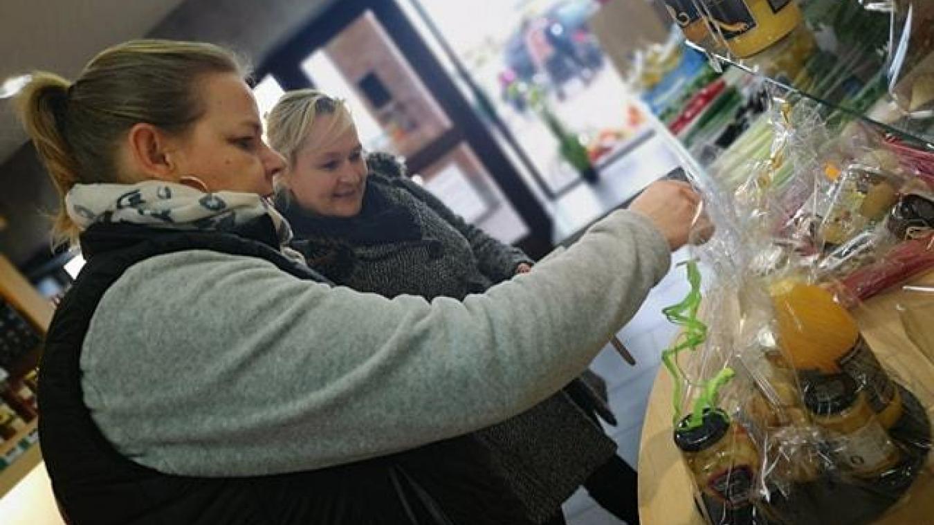 Sains-en-Gohelle : de nouvelles «saveurs fruitées» en centre-ville