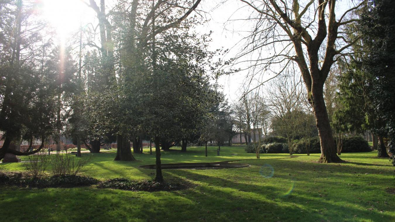 Des arbres, à Bruay-la-Buissière, il y en a. Des fruitiers, parfois. Mais l'idée d'en planter plus est dans les esprits.