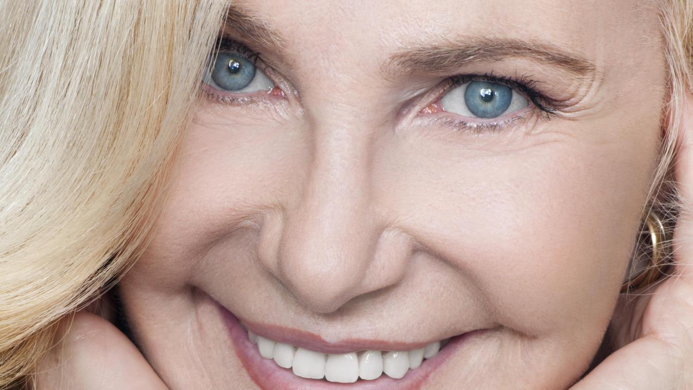 Les confidences de Michèle Torr, bientôt à Offin : « On veut tuer la variété »