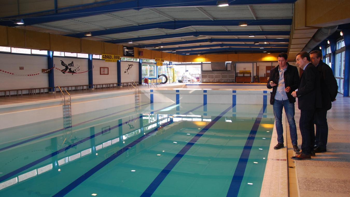 Les travaux de canalisations et d'étanchéité qui ont été réalisés sont garantis 10 ans et permettent de rallonger la durée de vie de l'équipement.