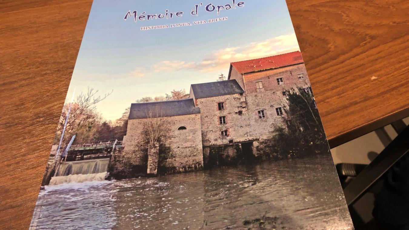 Mémoire d'Opale frappe fort avec le 10e numéro de son livret historique.