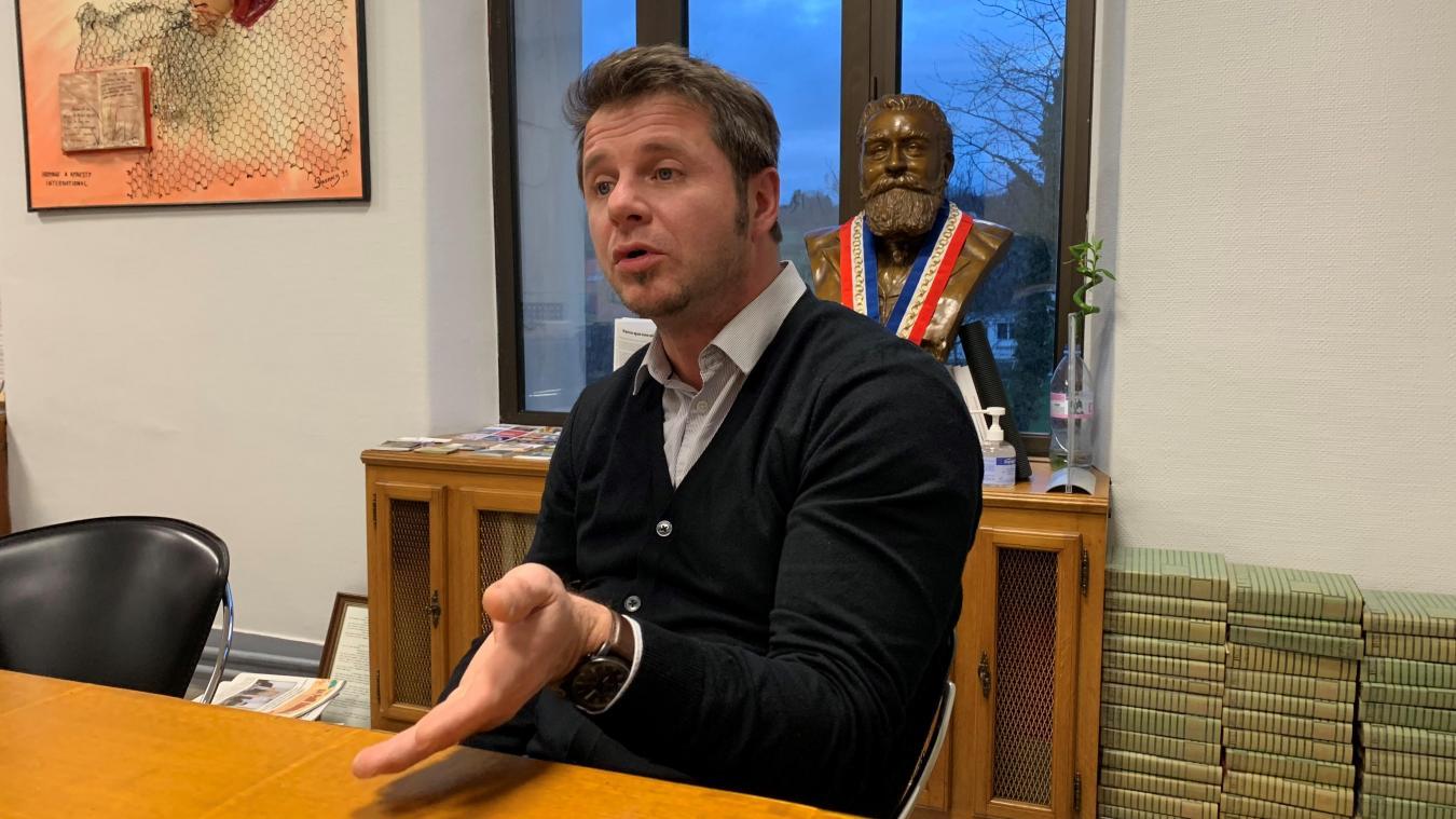 Création d'une association polonaise à Béthune – Bruay