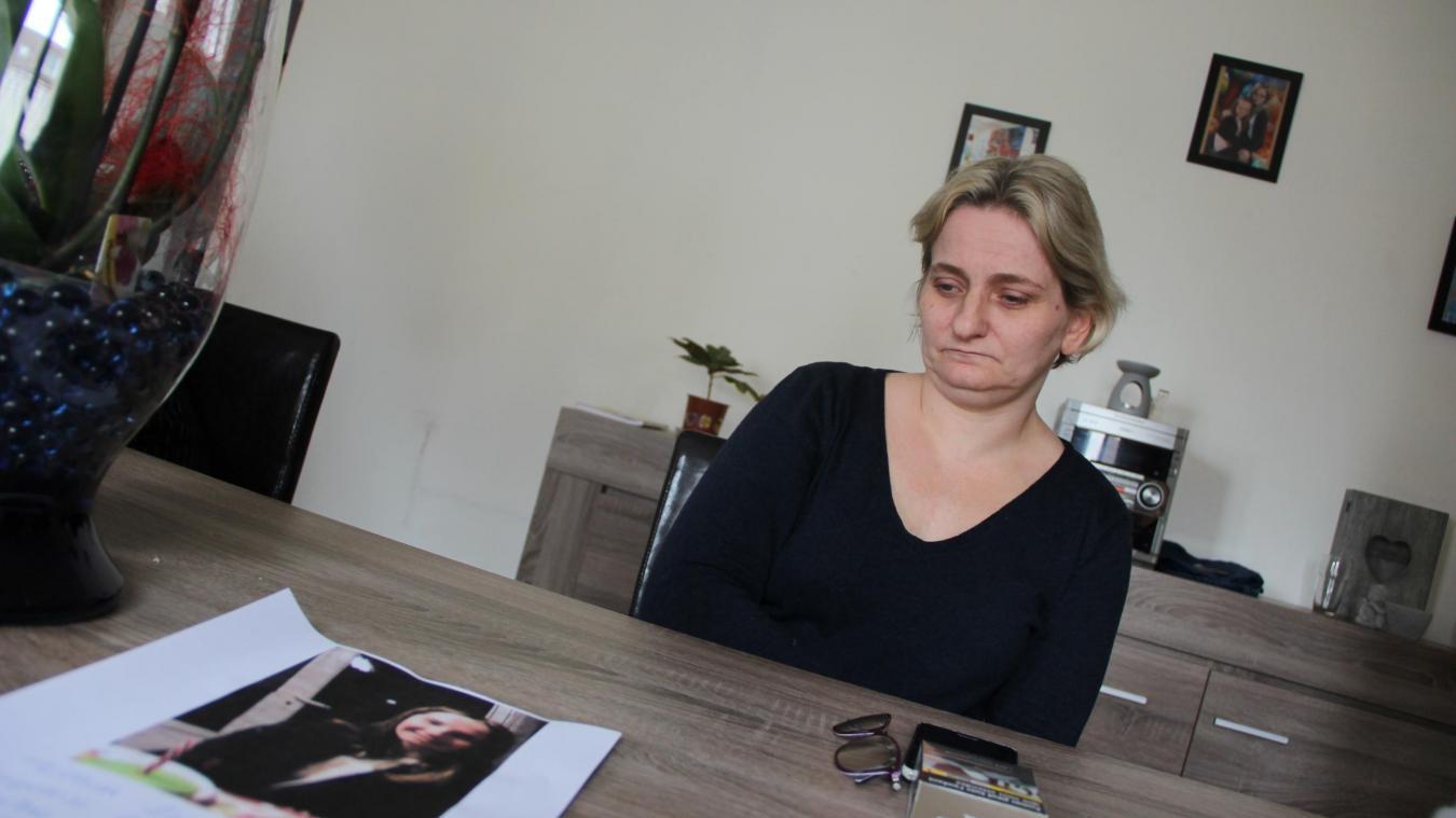 Lozinghem : Lætitia lance un appel à sa fille disparue