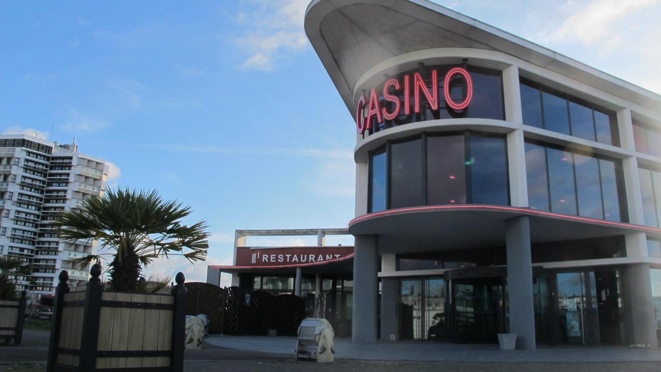 Le bâtiment qui abrite le casino de Boulogne sera au cœur du contentieux.
