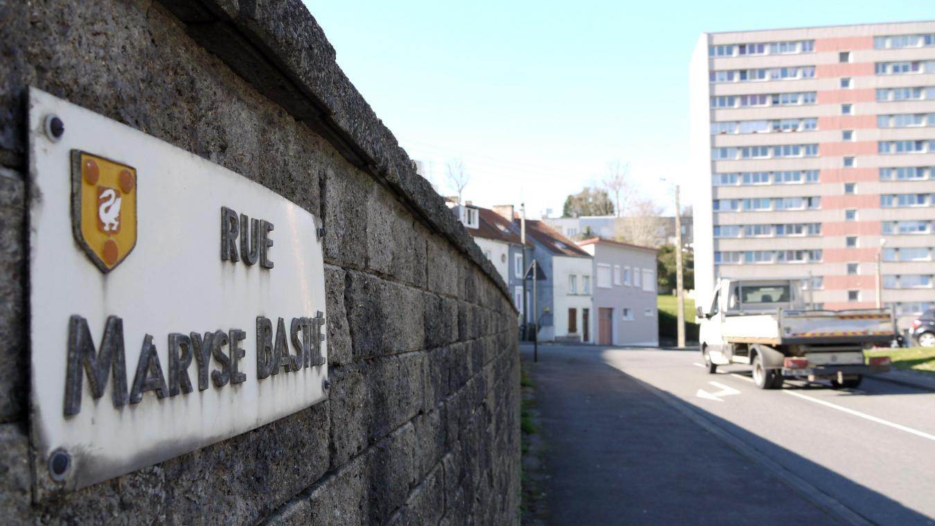 Les rues de Boulogne rebaptisées pour le mois du Droit des femmes