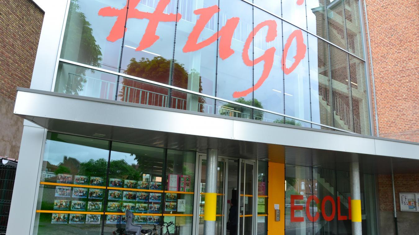 D'importants travaux sont prévus à l'école Victor-Hugo.