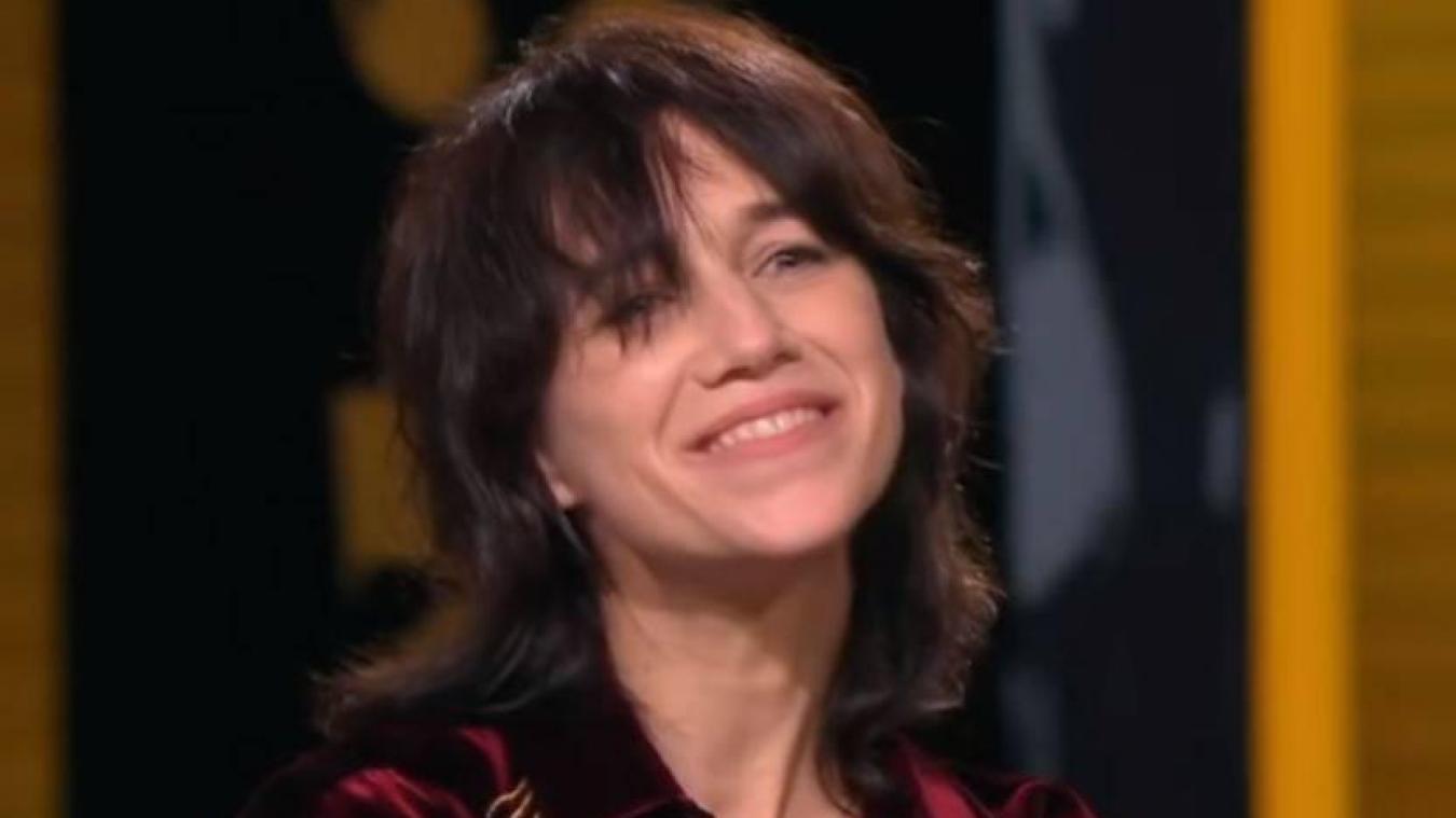 Charlotte Gainsbourg est la tête d'affiche du 3e festival de La Bonne aventure.