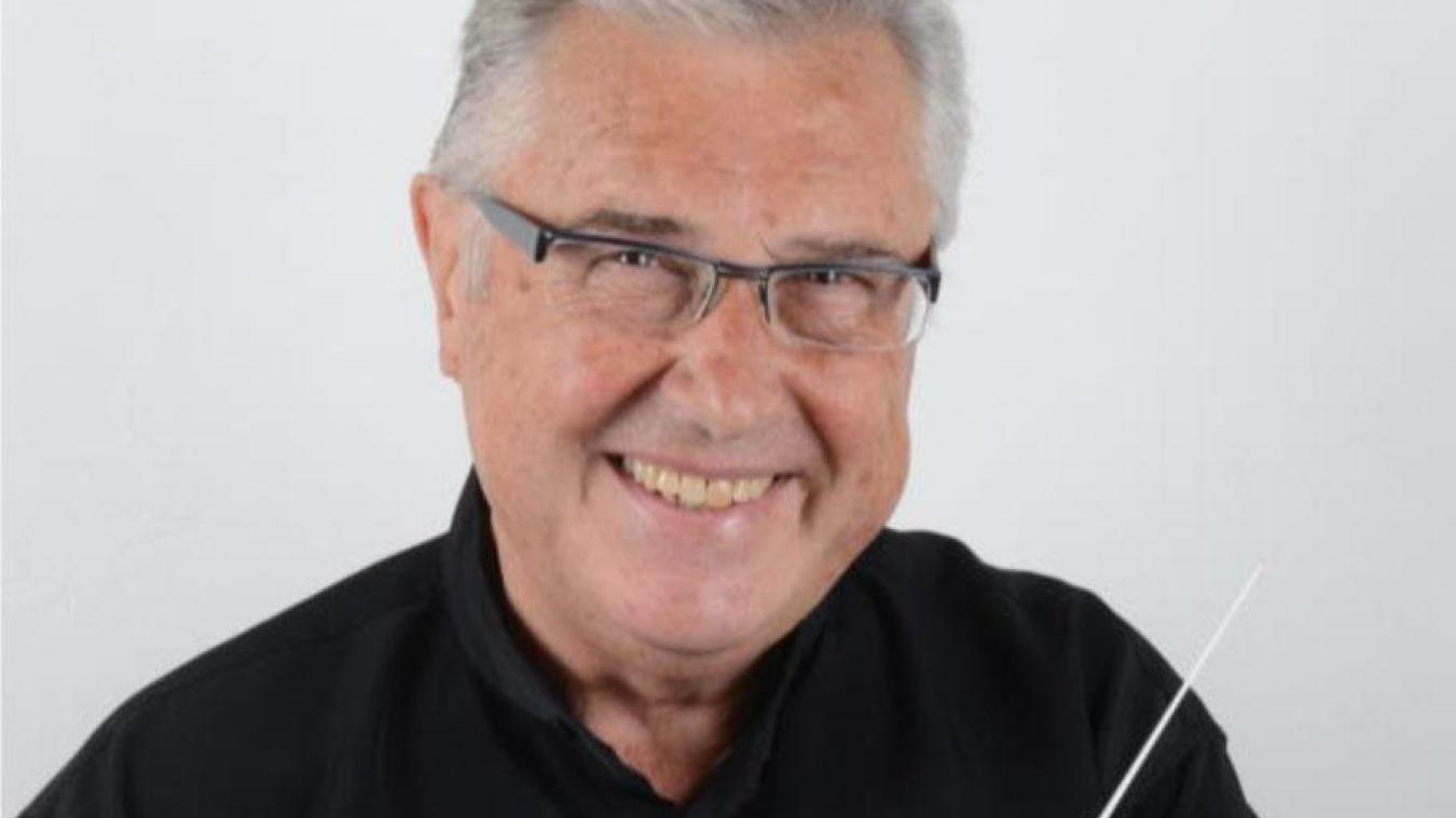 L'orchestre de Douai sera dirigé par Jean-Marie Quenon.