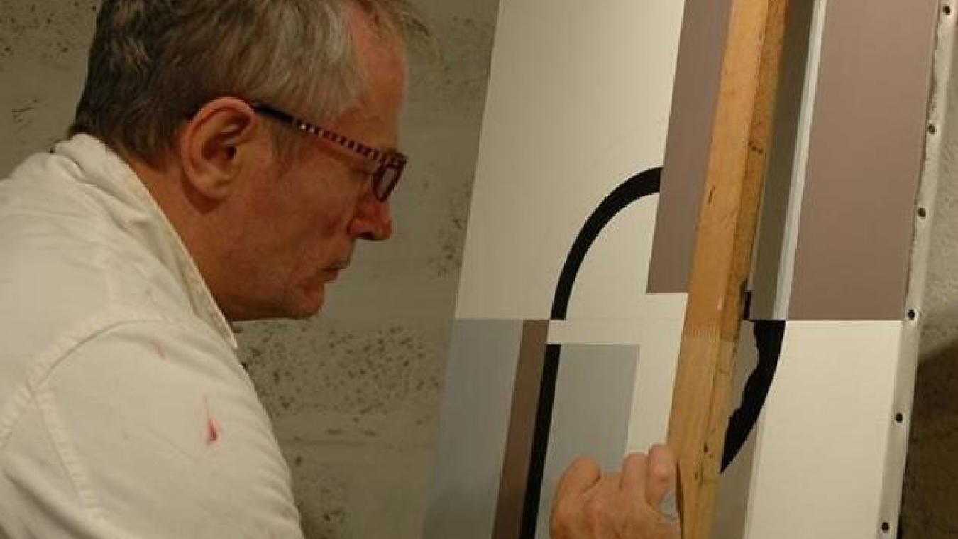 Belle commande et expositions pour Philippe Garnier de la Baudinière