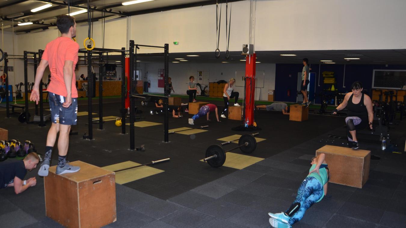 Opale Training propose avant tout du coaching, adapté à la demande des adhérents et désormais de la disversité en matière de fitness.