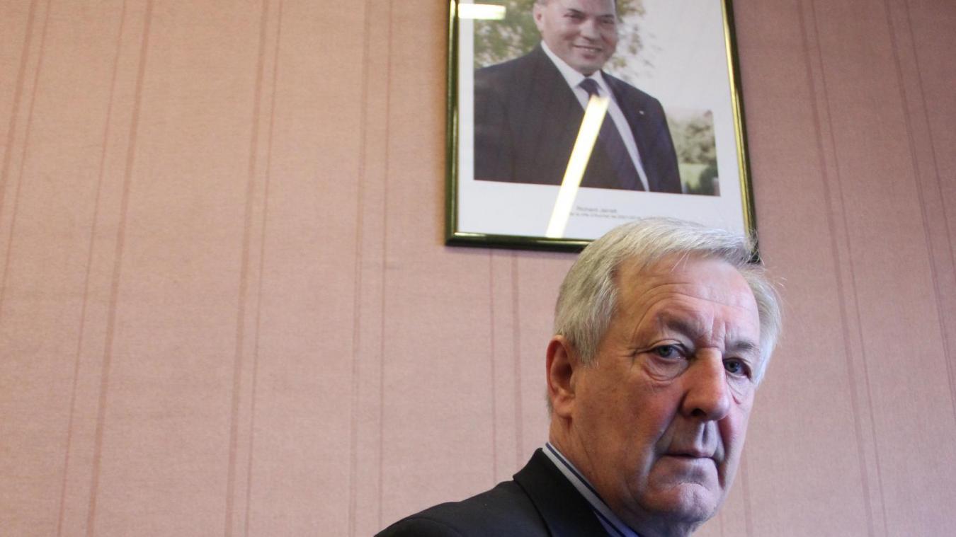 Auchel: que reste-t-il de l'héritage de Richard Jarrett?