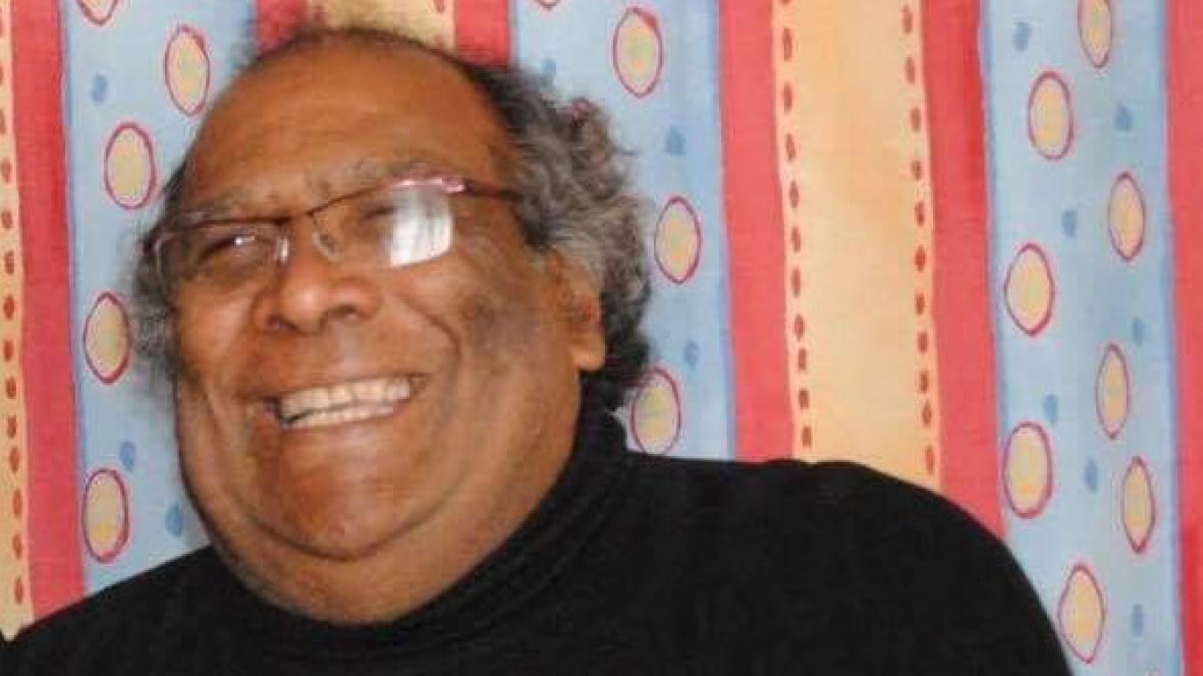 Harold Antoine a disparu, à l'âge de 73 ans. Le Mauricien avait posé ses valises à Aire-sur-la-Lys, il y a trente ans.