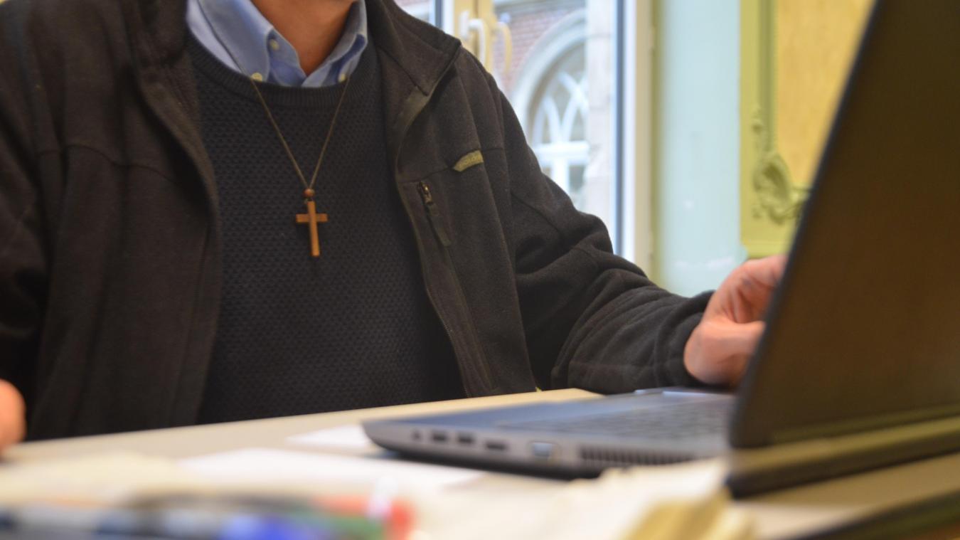 Depuis 2016, le diocèse peut recevoir des signalements en ligne. Un seul a été effectué, il s'agissait d'un testing de l'association La Parole libérée.