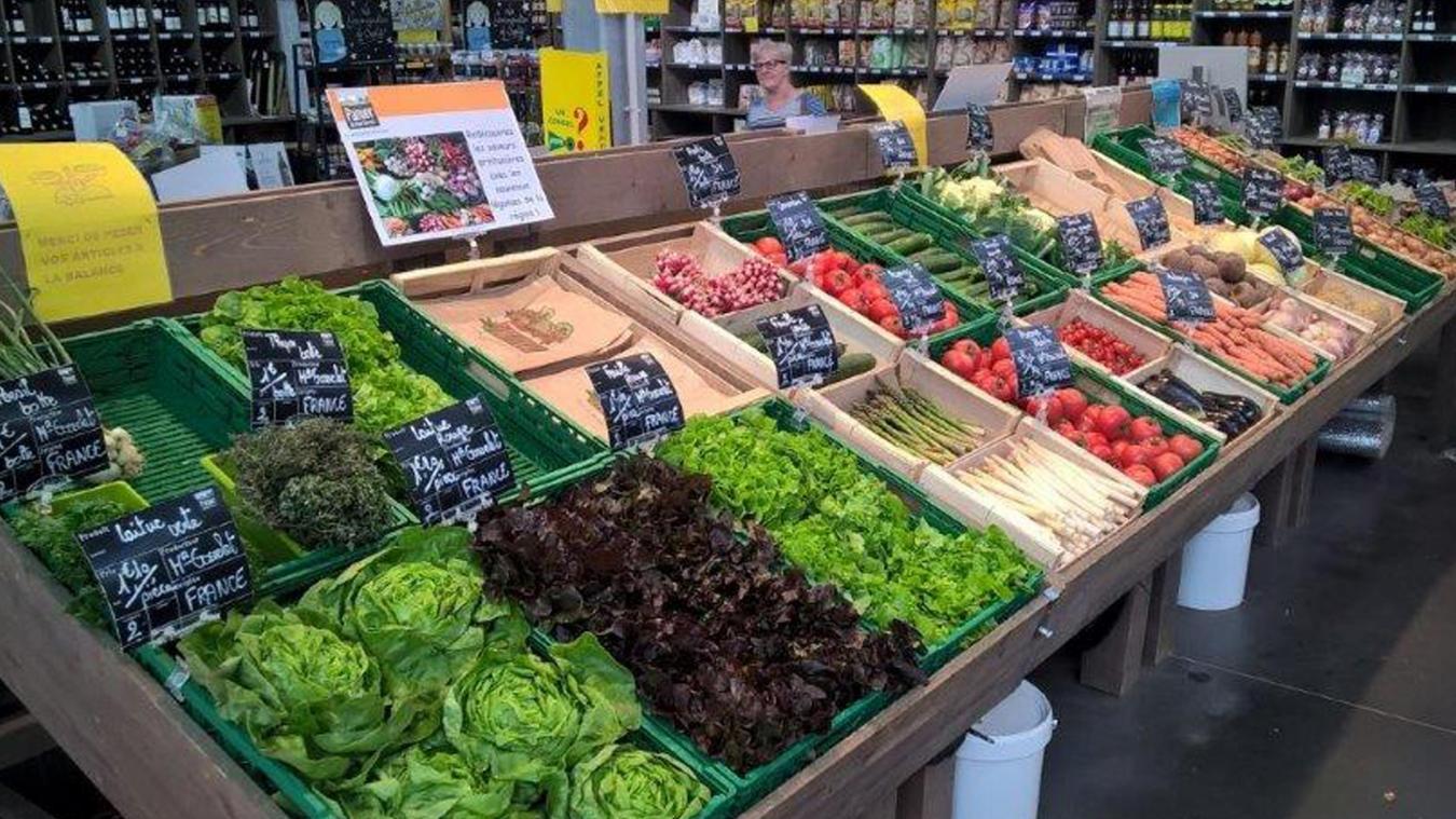 L'enseigne alimentaire va ouvrir dans la jardinerie Gamm Vert.