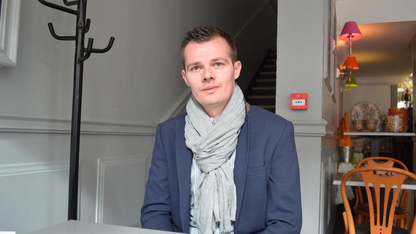 L'ancien candidat UMP à la mairie de Boulogne et ancien président du club de football ACO Aiglons est condamné à huit mois de prison ferme.