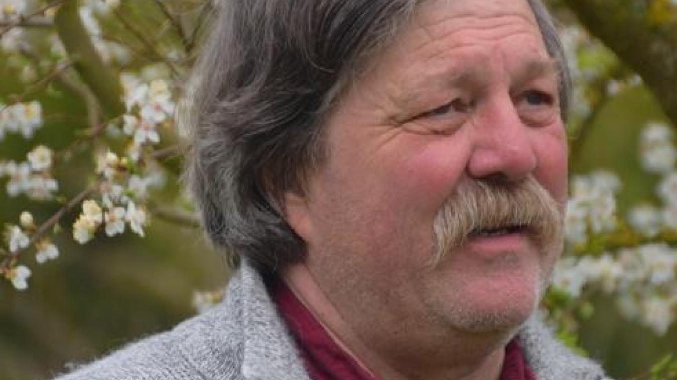 Damien Haidon avait repris ses fonctions en 2016, depuis il déplore de ne pas être associé aux décisions municipales.