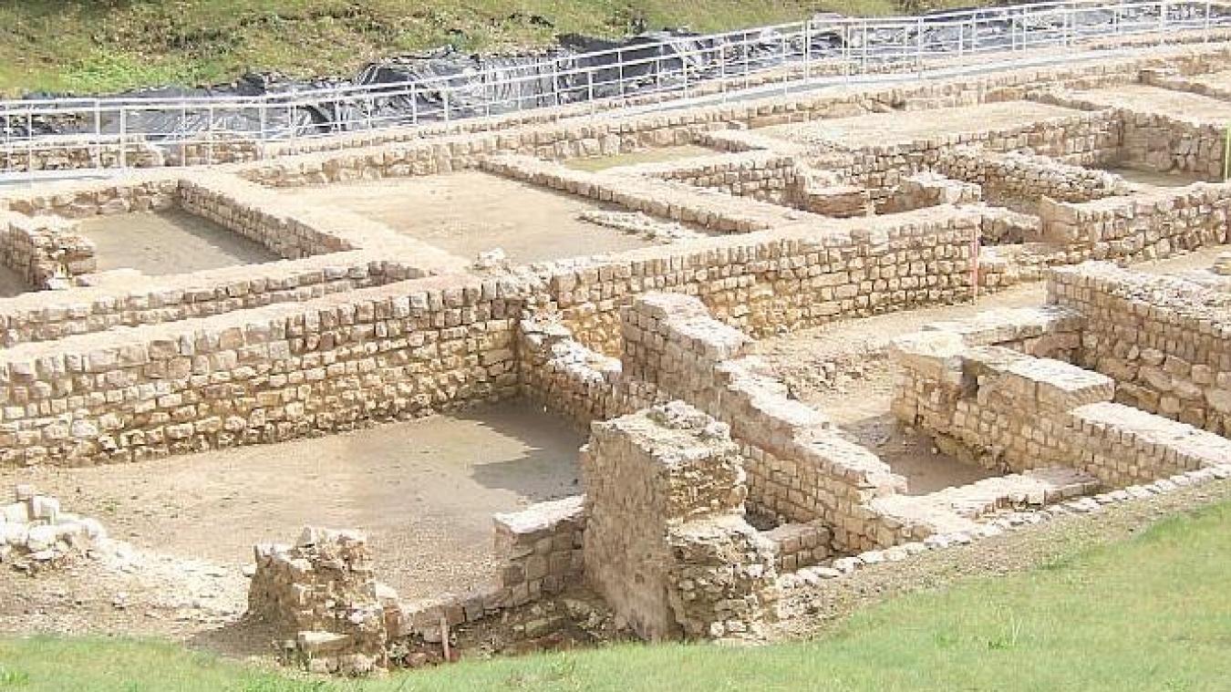 Arras : le site antique Nemetacum n'ouvrira pas cet été