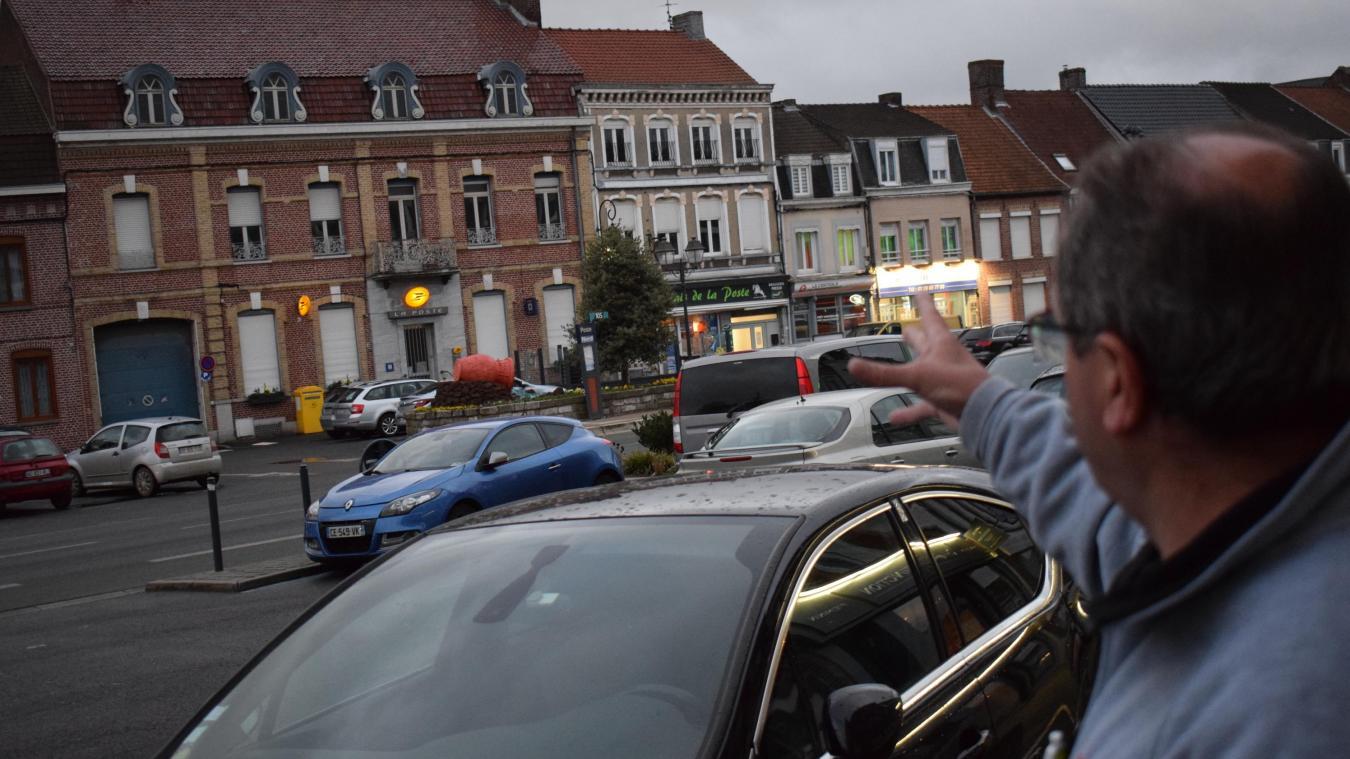 Le bâtiment qui accueille La Poste est communal. Alors, il se pourrait bien qu'une caméra soit disposée de sorte qu'elle puisse filmer la façade. Le coût de cette extension de dispositif est évalué entre 20 000 et 25 000 euros. Même montant alloué chaque année, hormis en 2015 (80 000 euros).
