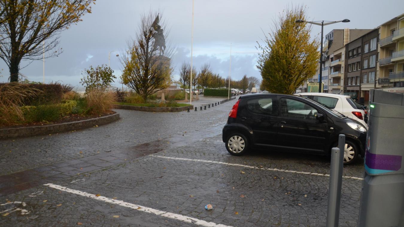 Boulogne-sur-Mer : le parking de la plage reste gratuit pour les habitants de la CAB, voici les tarifs pour les autres