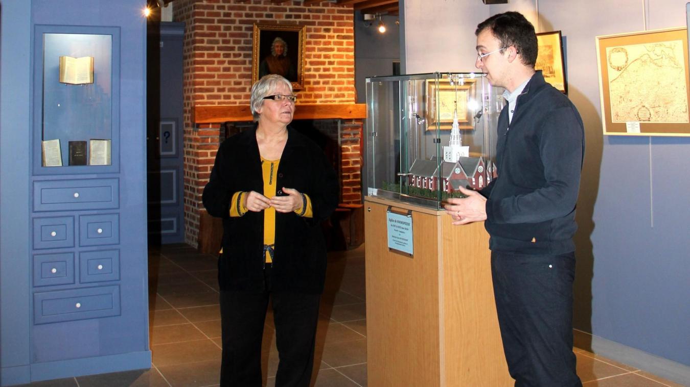 Les espaces redessinés offrent une nouvelle lisibilité aux collections et aux expositions .