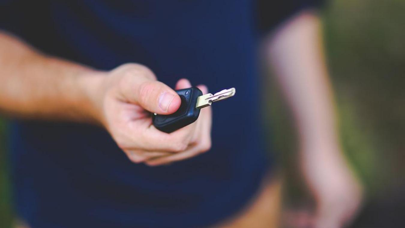Le conseil municipal de Sailly-sur-la-Lys veut aider les jeunes à devenir autonomes en finançant leur permis de conduire. ©Pixabay