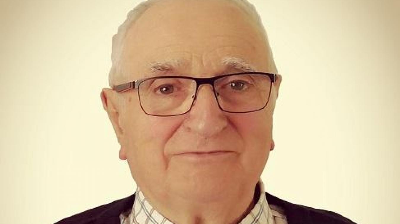 Wambercourt : Yves Duhanez, ancien maire, est décédé