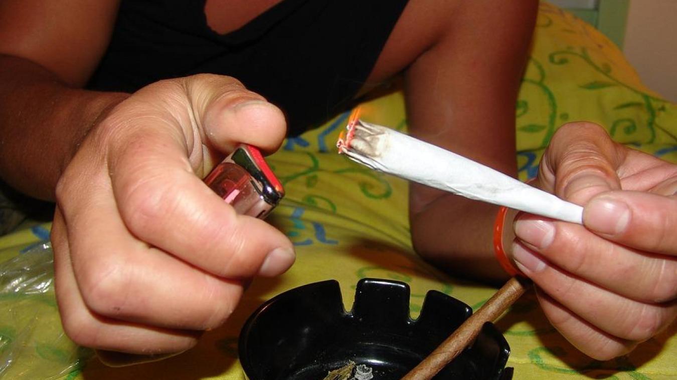 Plusieurs kilos de cannabis auraient été écoulés dans la station touquettoise en plusieures mois.
