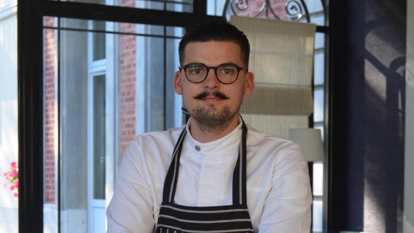 Camille Delcroix (vainqueur Top Chef 9) sera bientôt papa