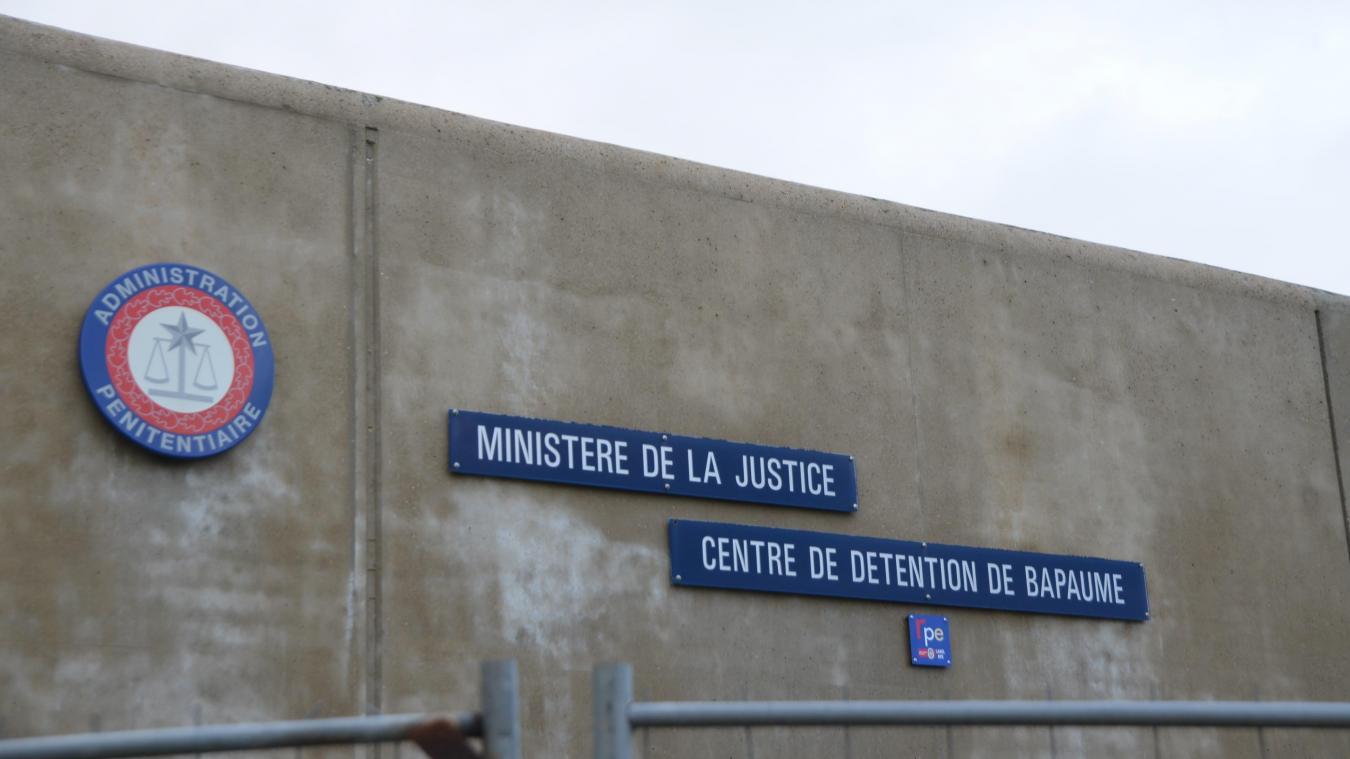 L'ombre des revenants plane sur la prison de Bapaume