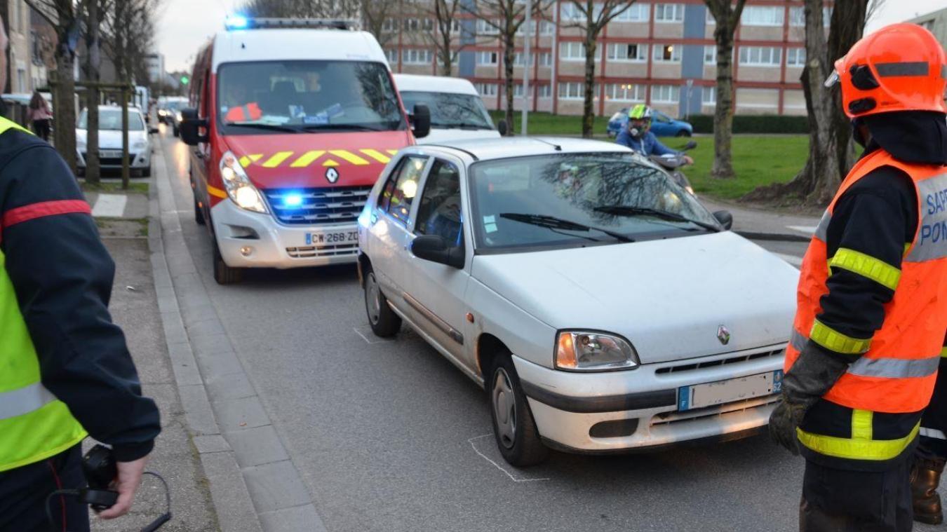 La plupart des agressions de sapeurs-pompiers à Boulogne se déroulent lors d'interventions pour secourir des individus alcoolisés.