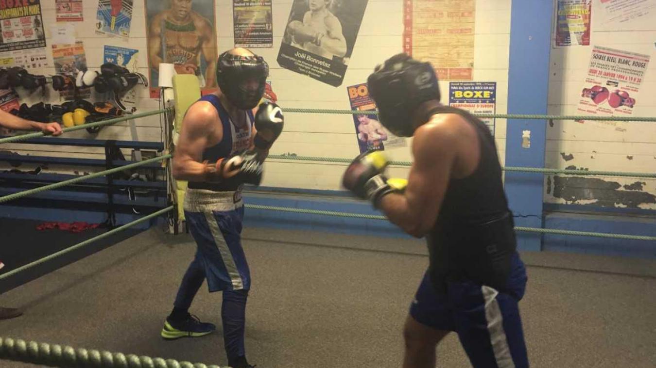 La boxe est de retour à Berck ce vendredi soir à la salle Fiolet à partir de 20 heures.