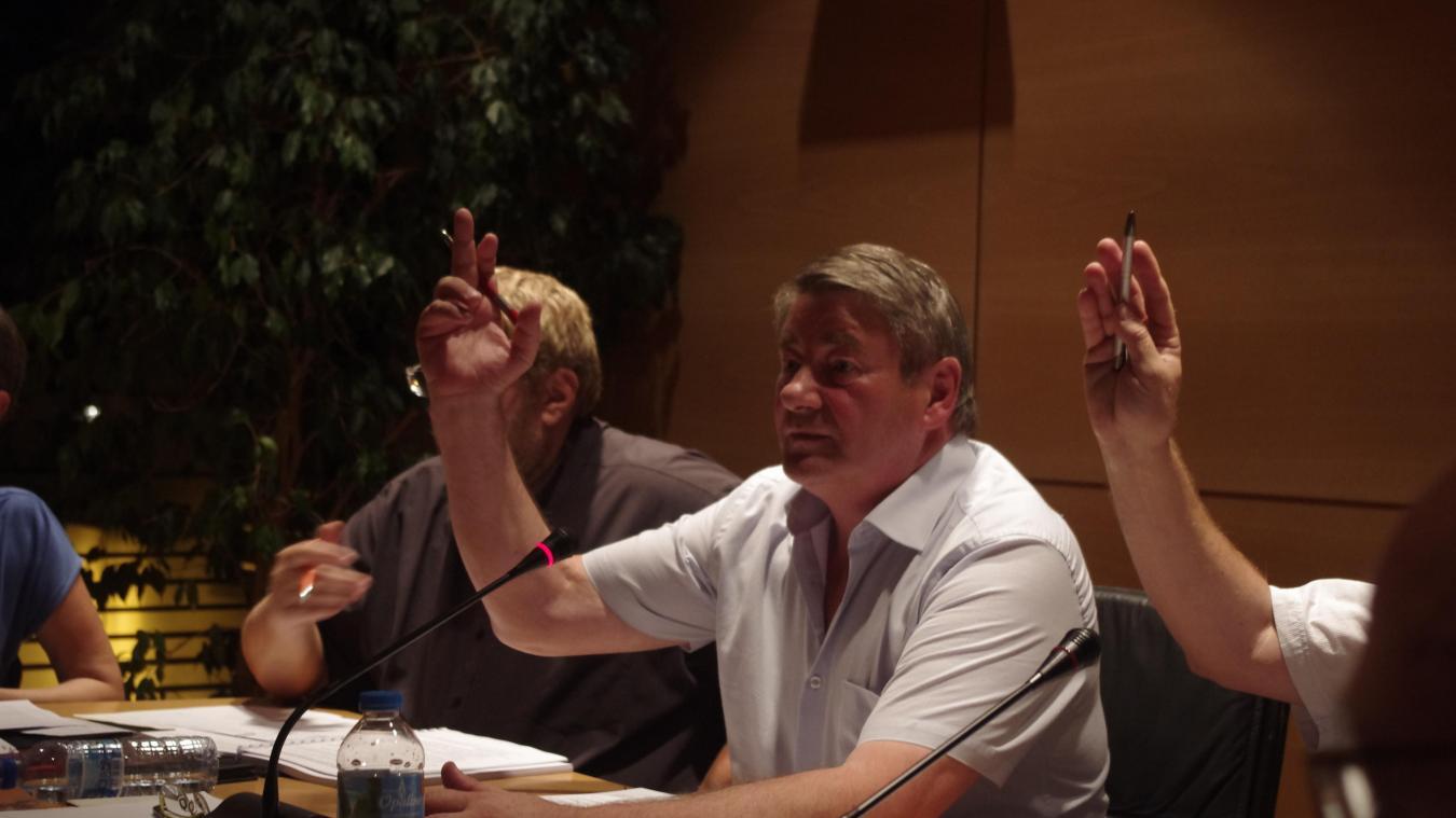La motion d'instauration d'un Conseil des Sages a été votée lors du dernier conseil municipal.