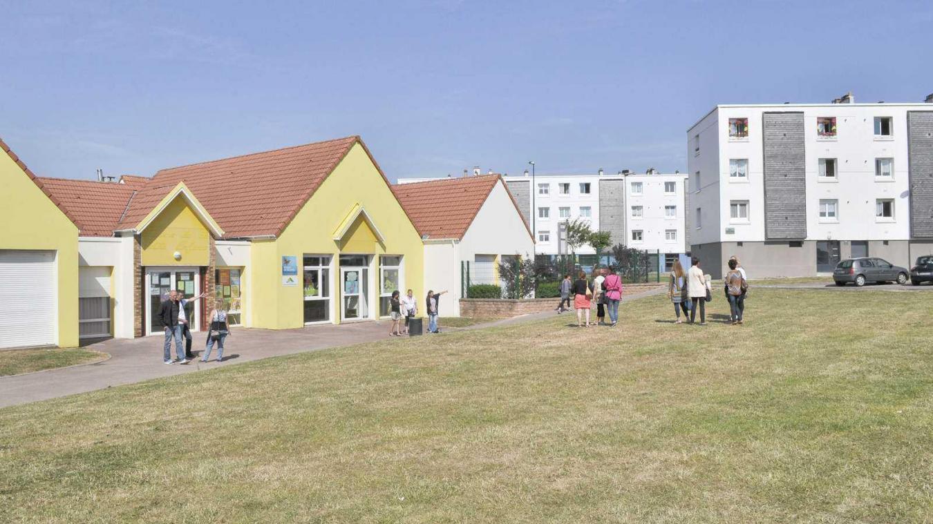 La maison de Marlborough n'a pas encore initié de projet, elle accepte donc les propositions des futurs volontaires.