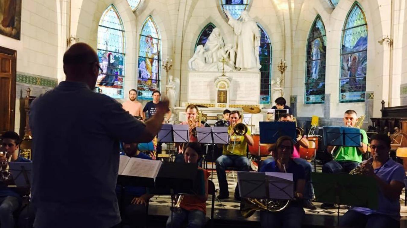 150 musiciens et choristes reprendront des génériques de films et de séries télévisées à l'église de Marœuil le mois prochain.