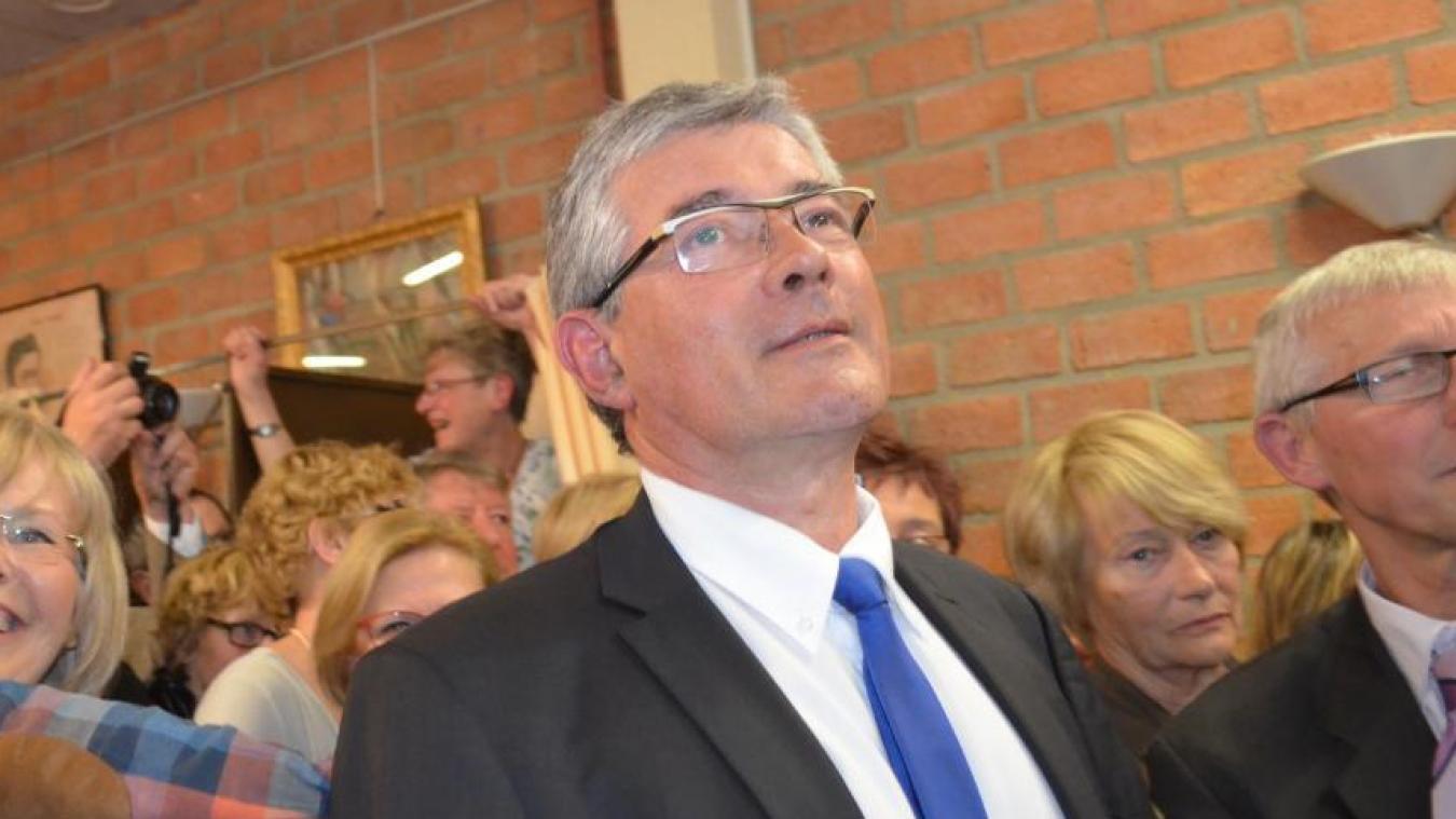 Élu confortablement en 2014, le maire de Berck, Bruno Cousein, briguera un nouveau mandat l'an prochain. Quels adversaires face à lui  ?