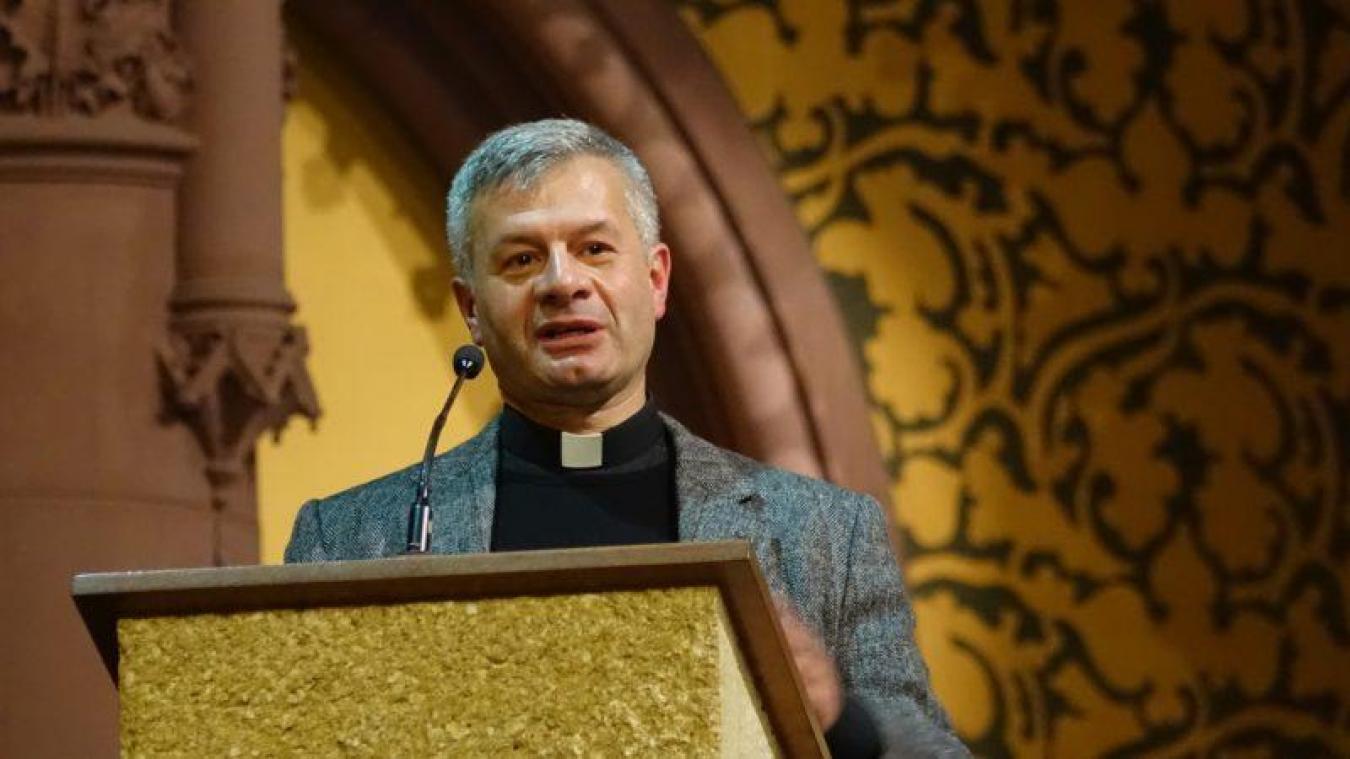 Merville : migrants expulsés, le diocèse explique pourquoi ils doivent partir